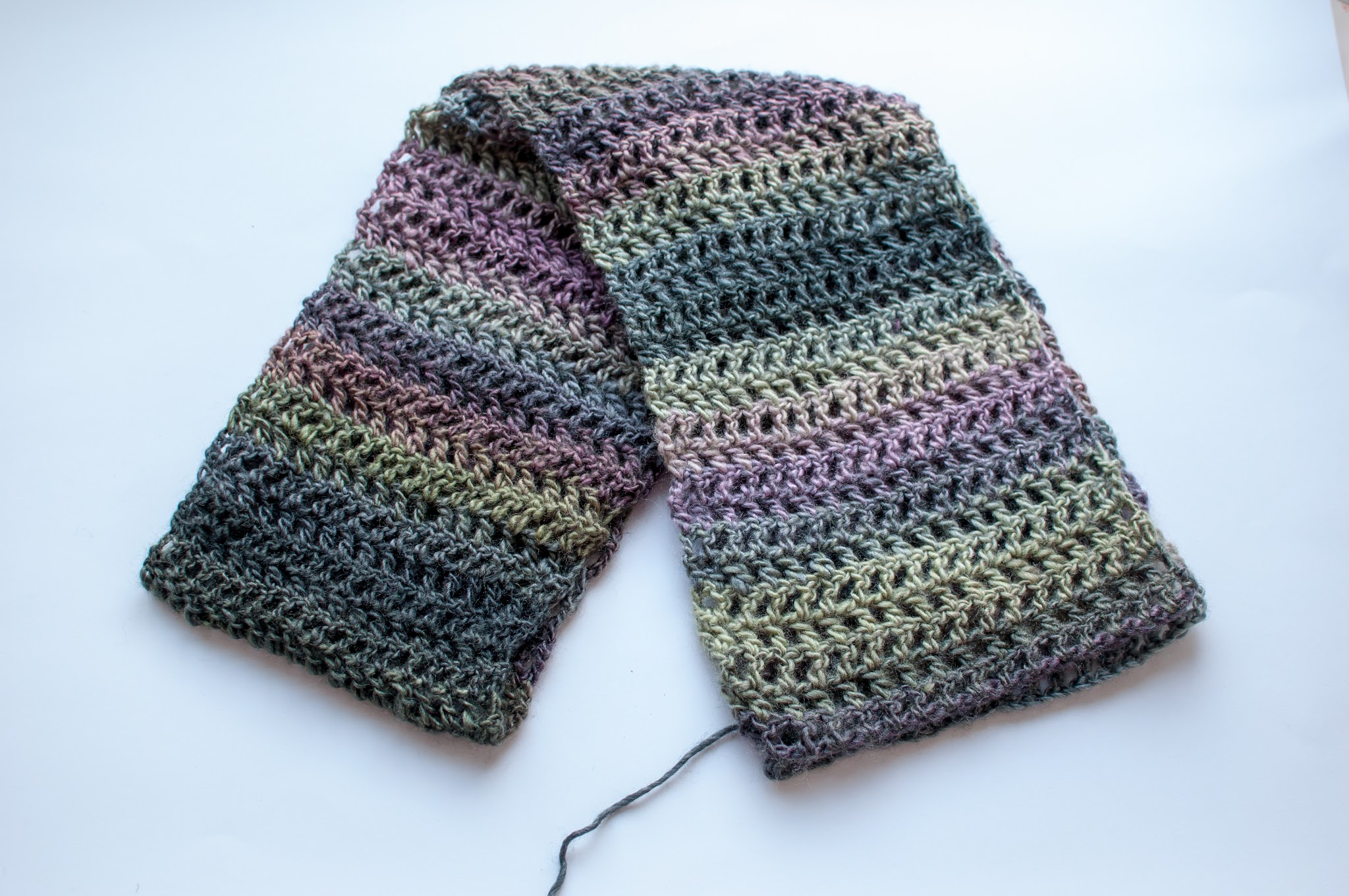 Hi, Jenny Brown - ready to join for Quick Crochet Cowl