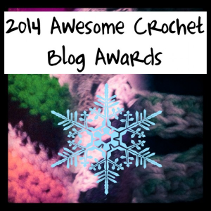 awesome blog award - crochet concupiscence