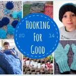 Hooking for Good Crochet and Knit Donations - hijennybrown.com